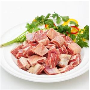 羊肉(鲜)